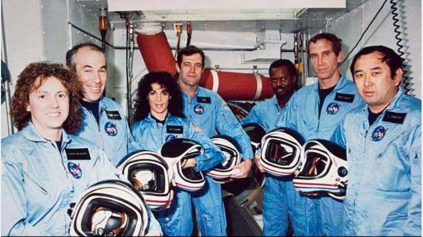 10 accidentes espaciales que terminaron en tragedia