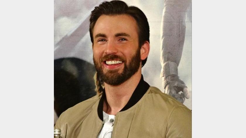 Aclarando rumores, Chris Evans no cree que vaya a ser Capitán América otra vez.(Internet)