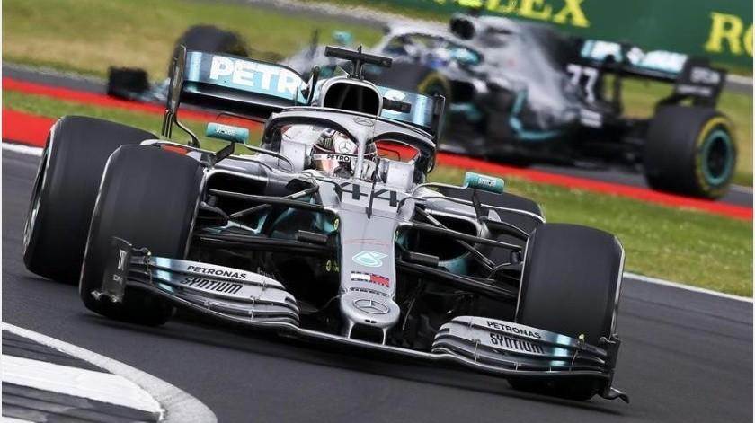 La Fórmula 1 regresará a las carreras Silverstone(EFE)