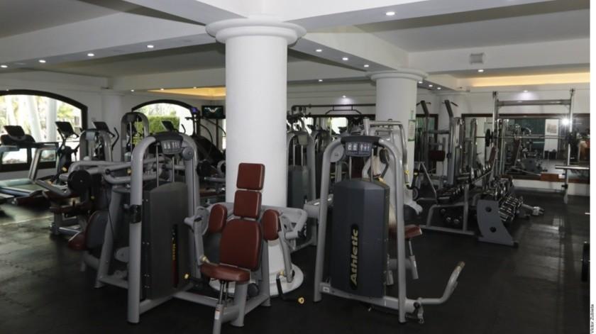 No es momento de abrir gimnasios: Affeson(GH)