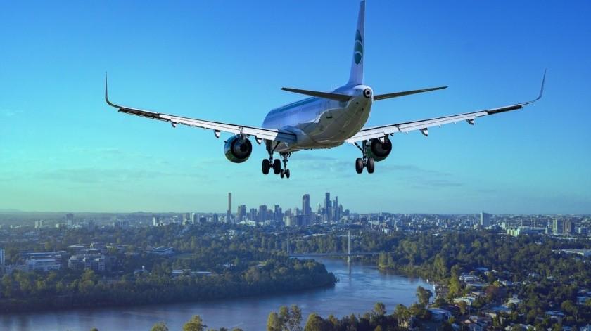 Aerolíneas Argentinas suspende a cerca de 8 mil empleados ante Covid-19(Pixabay / Ilustrativa)