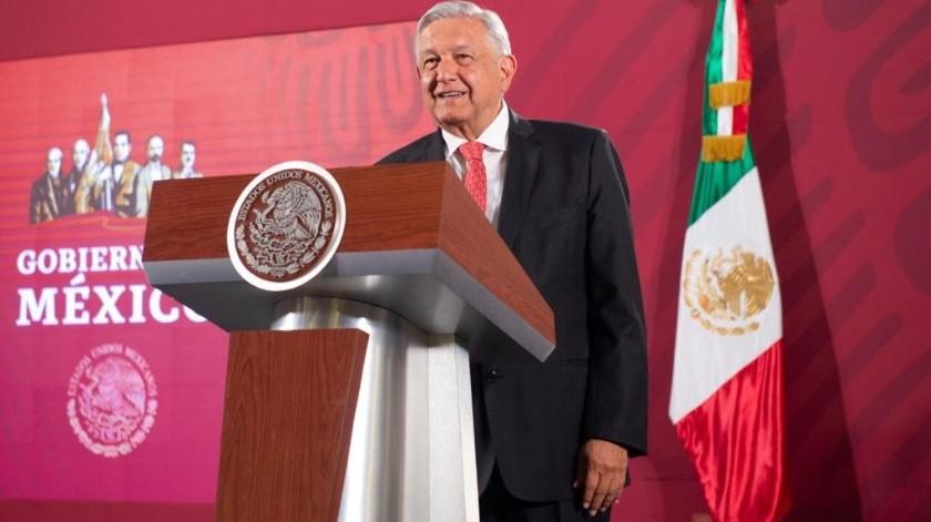 PRD acusa a AMLO de desvío de recursos públicos(GH)