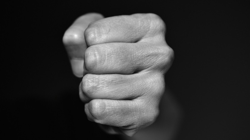 Un joven agredió físicamente a su madre en colonia Virreyes(Pixabay / Ilustrativa)