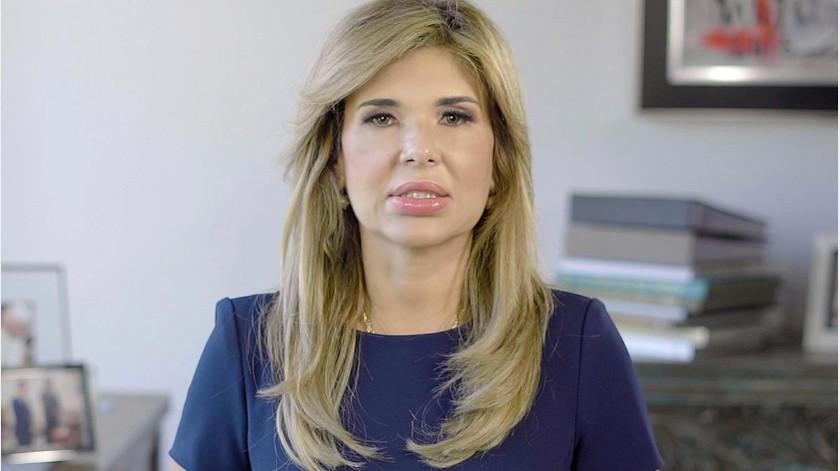 """El """"Quédate en casa"""" continúa para quienes no realizan actividades esenciales, afirmó la gobernadora Claudia Pavlovich Arellano(Especial)"""