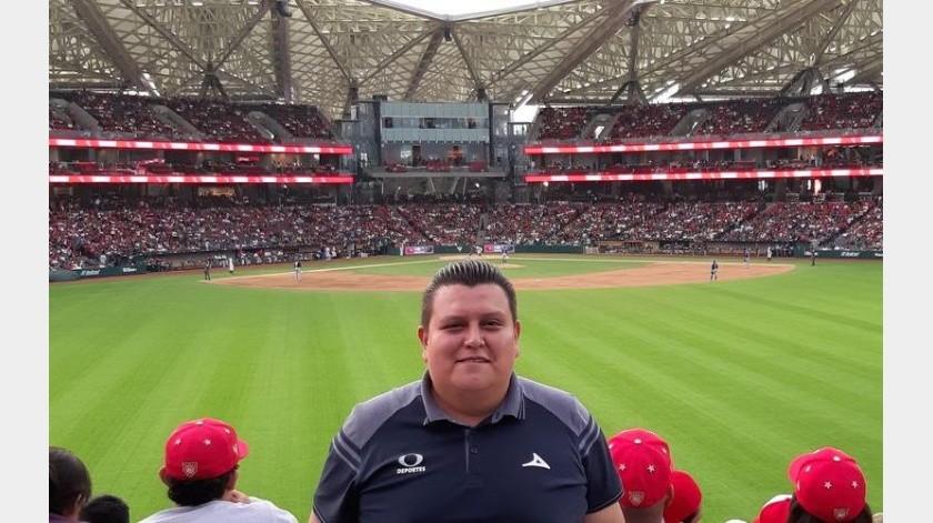 Uriel Martínez, reportero de TUDN, perdió la vida por coronavirus