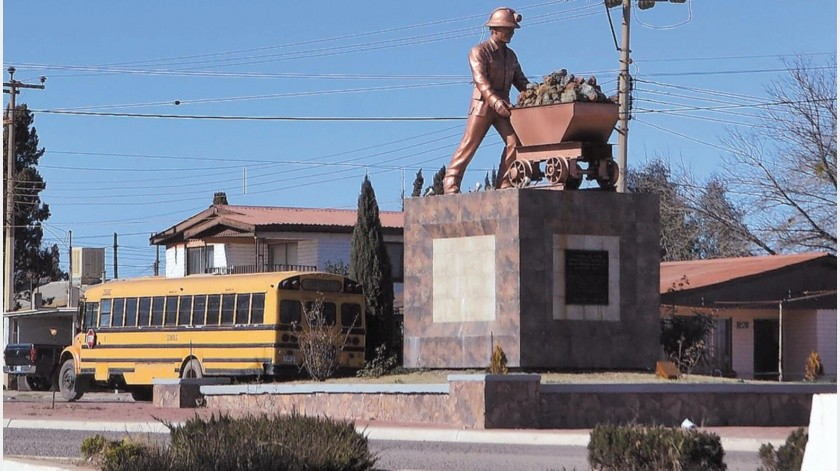 Cancelan Feria del Cobre de Cananea(Especial)