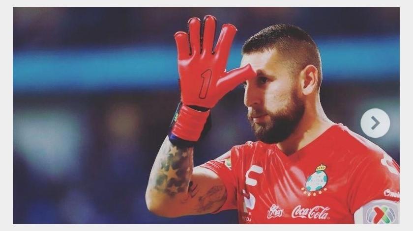 Santos, el segundo club de futbol con más casos de Covid-19 en América(Instagram)