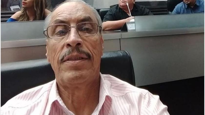 Diputado de PT da positivo a Covid-19(Facebook)