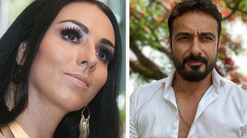Ivonne Montero desmiente a Irán Castillo: Pascacio López sí es violento(Tomada de la red)