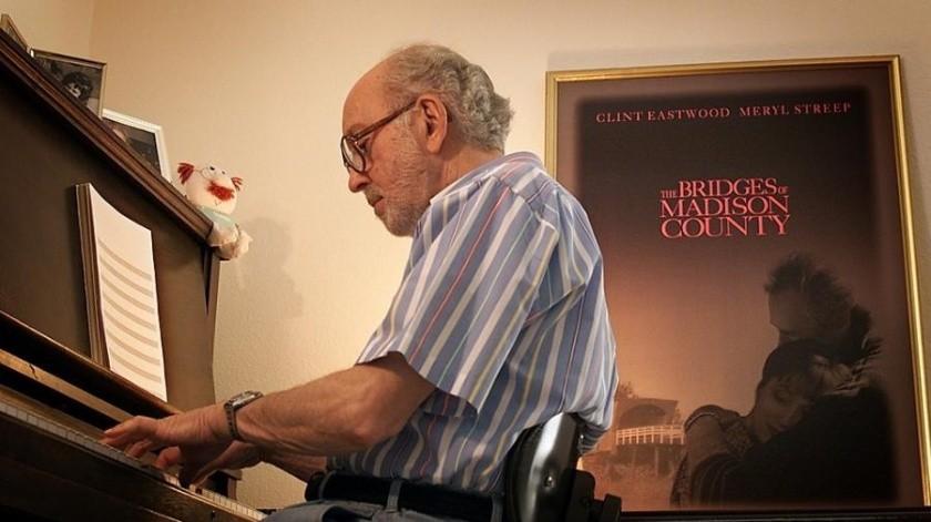 Fallece Lennie Niehaus a los 90 años, el compositor habitual de Clint Eastwood(Internet)