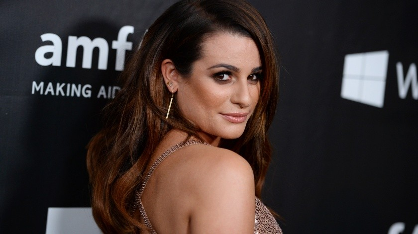 """""""Hiciste mi vida un infierno""""; acusan a Lea Michele de racista(AP)"""