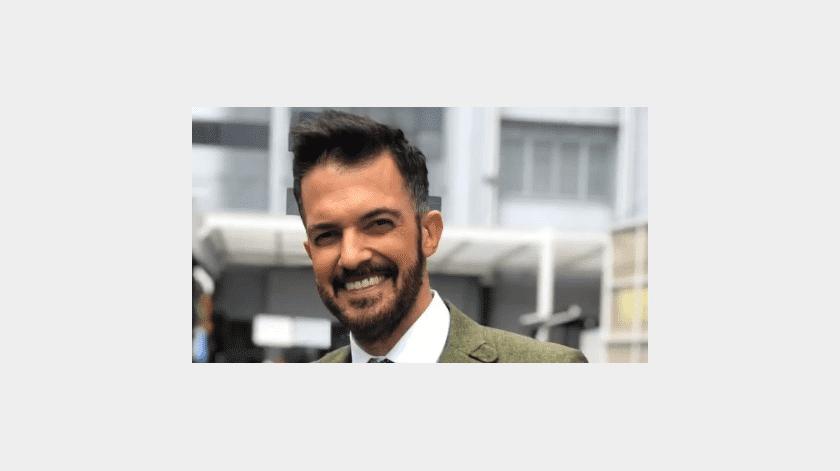 Fernando del Solar ha luchado por más de 8 años contra el cáncer.(Instagram: fernandodelsolar)