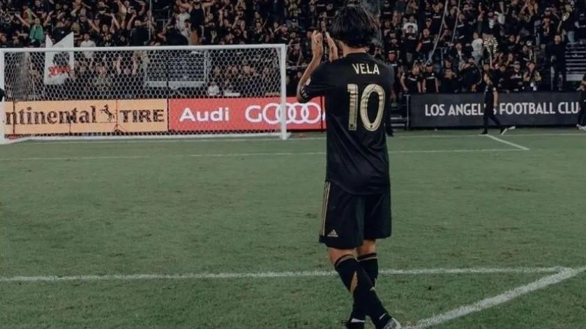 Se estancan negociaciones en la MLS y ponen en peligro reinicio de temporada(Instagram @carlosv11_)