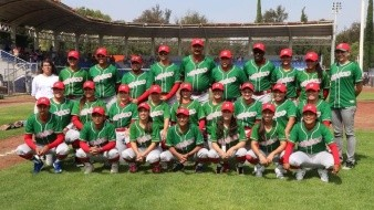 Tijuana será sede del mundial femenil de béisbol