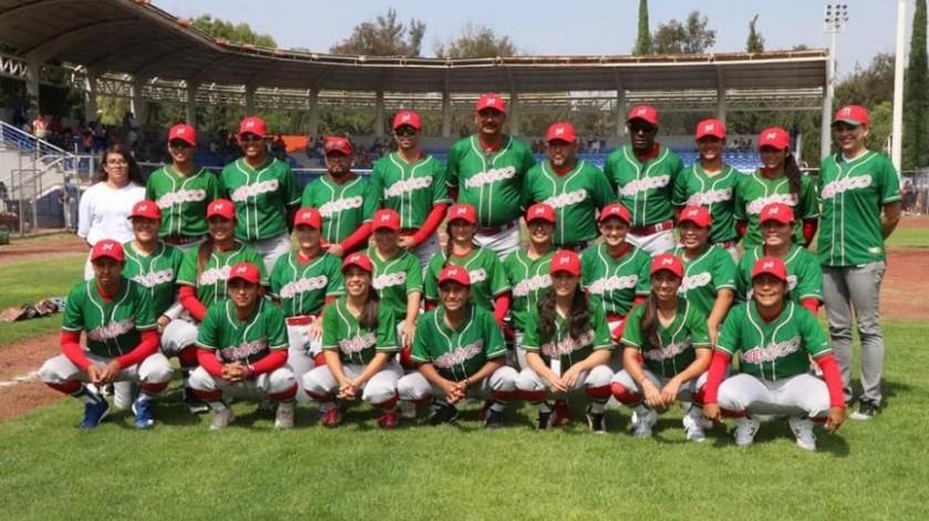 Tijuana será sede del mundial femenil de béisbol(Tomada de la red)