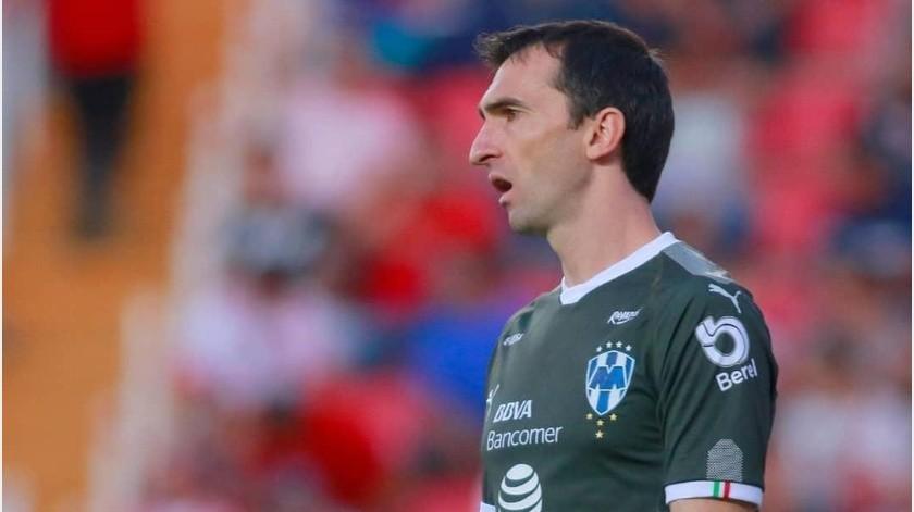 Marcelo Barovero debutará en Europa al firmar con Burgos de España(Instagram @trapitobarovero1)