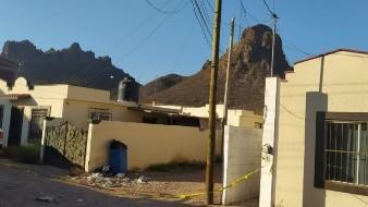 Encuentran dos cuerpos sin vida en Guaymas