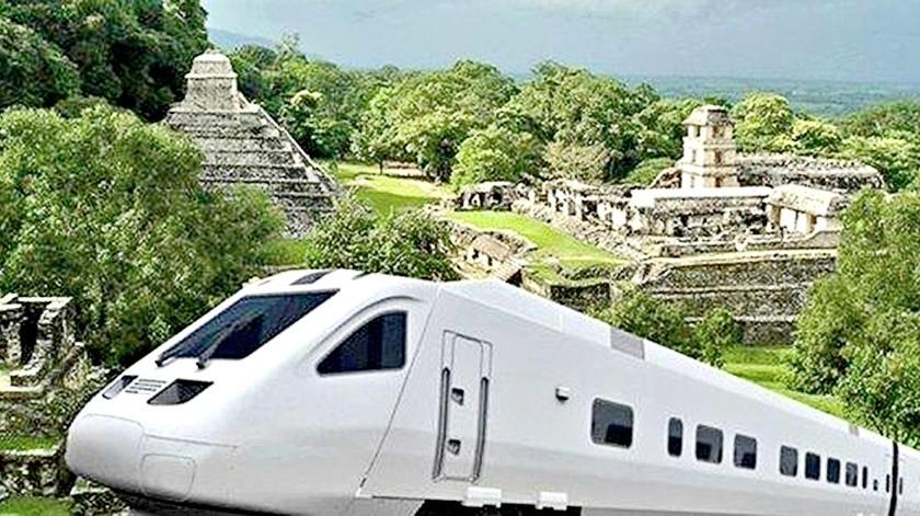 Colectivos indígenas acusan que construcción de Tren Maya violenta sus derechos y garantías(GH)
