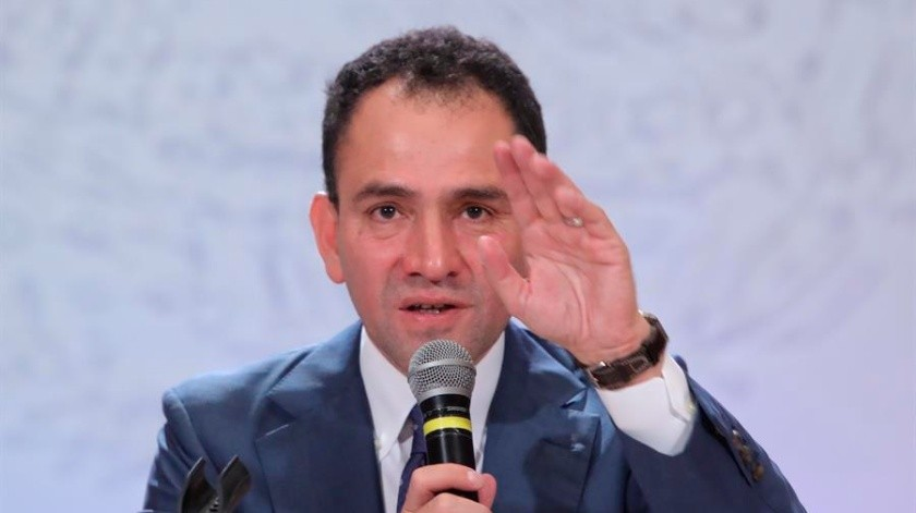 """México anticipa que su recuperación económica será """"rápida pero asimétrica""""(EFE)"""
