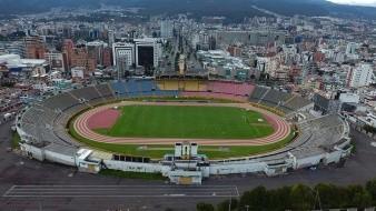 Ecuador reanudará el fútbol en julio, las practicas iniciarán a partir del 10 de junio