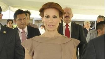 FGR puede continuar trámites para extraditar a Karime Macías: Tribunal Federal