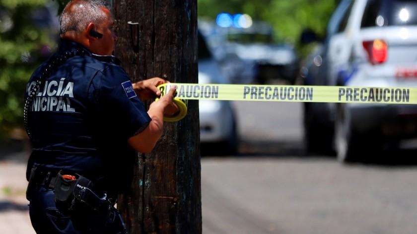 No tolerará Municipio abuso de policías hacia ciudadanos(Victor Medina Gorosave)