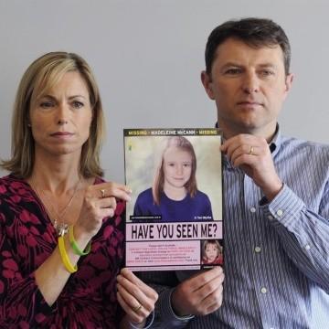 Desaparición de Madeleine McCann: Revelan el rostro del sospechoso ...