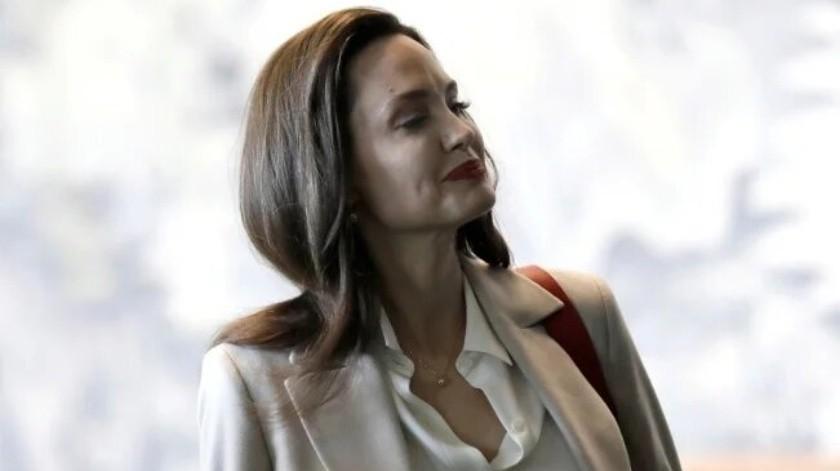 Las 10 cosas que han marcado los 45 años de Angelina Jolie