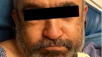 Vinculan a proceso a hombre por feminicidio de su esposa en SLRC