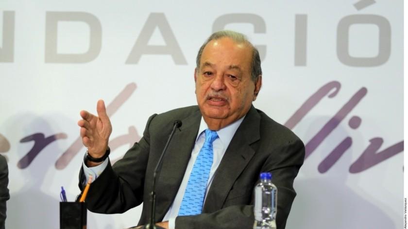 Dona Fundación Carlos Slim 30 mdp a sistema hospitalario de Nuevo León(GH)
