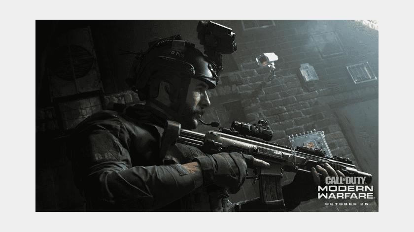 Call of Duty tomará medidas para combatir el racismo en las partidas multijugador