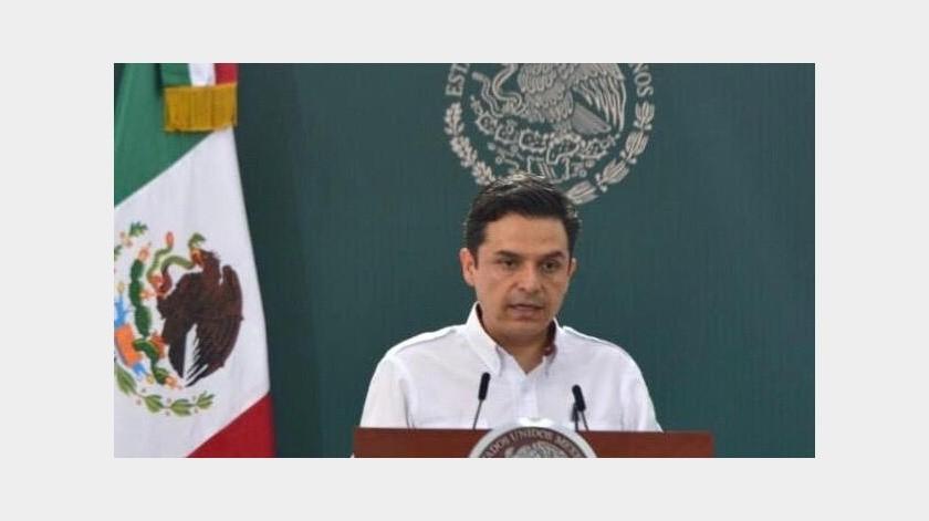 La denuncia, explicó durante la conferencia matutina en Tabasco, está fundada en nuevos hechos que indican nuevas responsabilidades.(Gobierno de México)