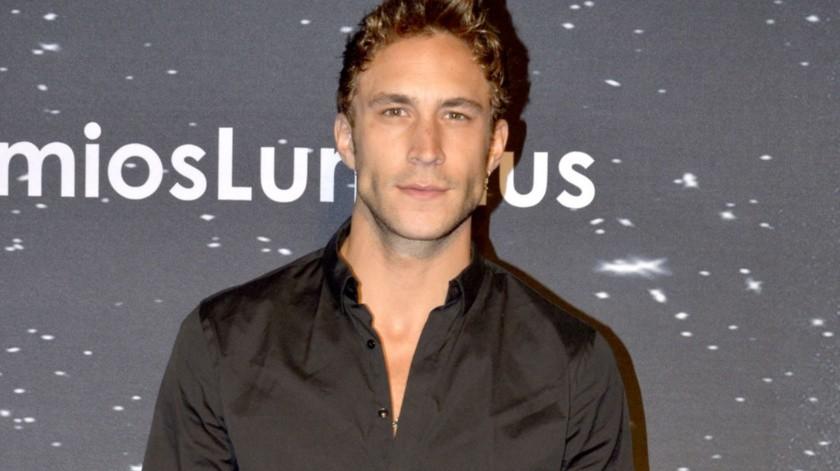 El actor Roberto Romano rompe el silencio.(Agencia México)