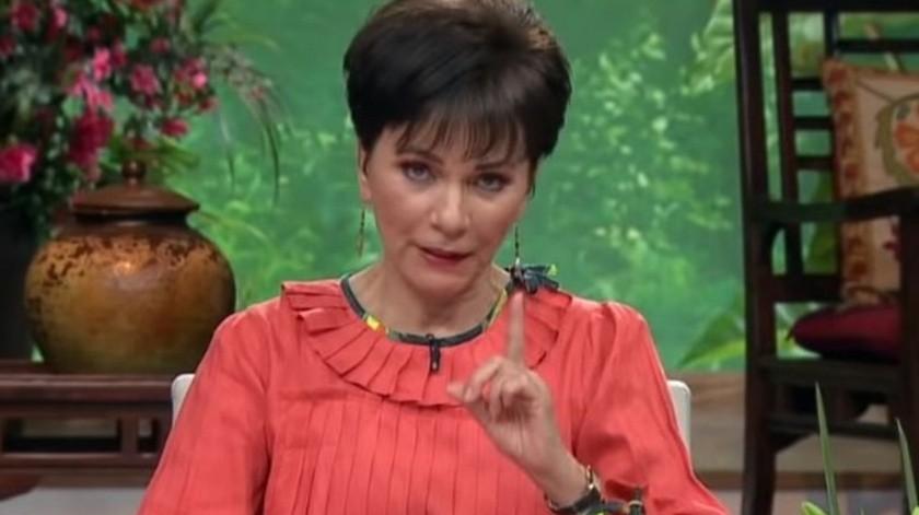 ¿Por qué se negó Pati Chapoy a entrevistar a Karla Panini y Américo Garza?(Internet)