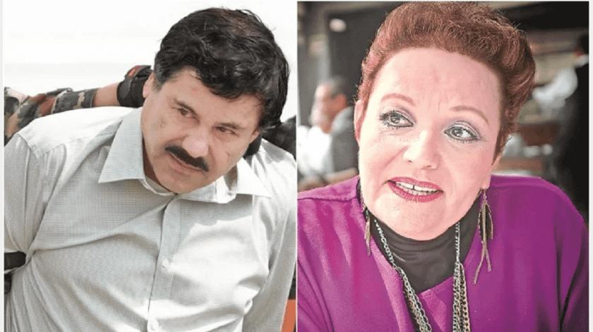 """Absuelven a Celina Oseguera por segunda fuga de """"El Chapo""""(Especial)"""