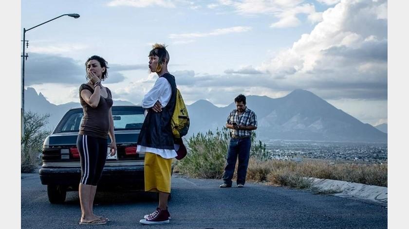 """Sorprende a Guillermo del Toro la cinta """"Ya no estoy aquí""""(Internet)"""
