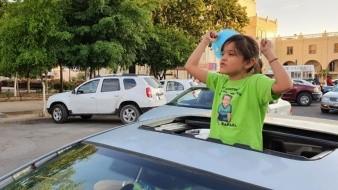 Guardería ABC: Exigen justicia en caravana a 11 años de la tragedia