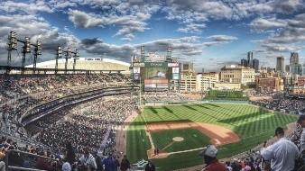Propietarios de la MLB quieren arrancar con temporada de 48 partidos