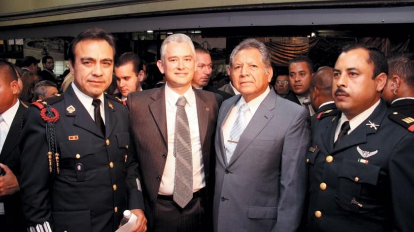 Los hechos por los que se les investiga ocurrieron en marzo de 2009, durante la administración de Jorge Ramos.