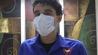 Joven inventa filtro contra contaminación