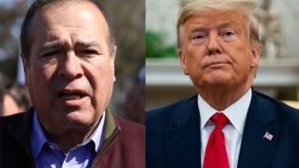 El alcalde de Tijuana, Arturo González Cruz respondió a las declaraciones del presidente Donald Trump.