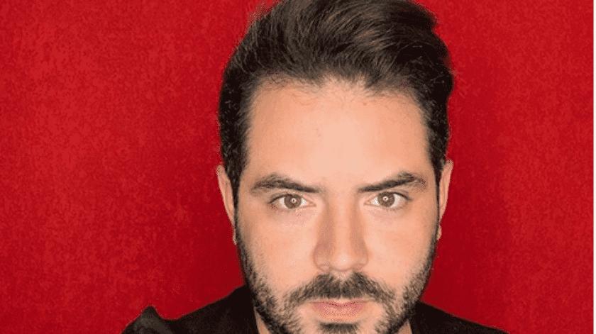 José Eduardo Derbez señala que mantiene buena relación con el actor.(Instagram/José Eduardo Derbez)