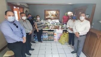 Desciende recepción de migrantes en albergue de Nogales