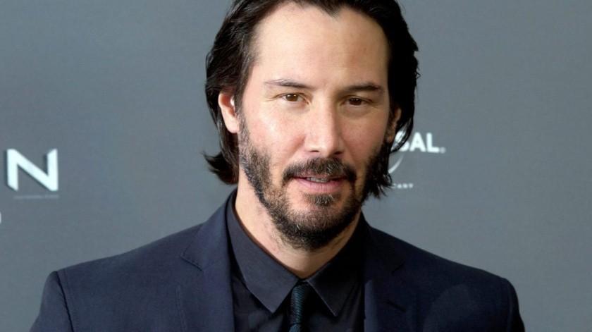 Keanu Reeves se ha vuelto uno de los pocos famosos conocidos por su humildad.