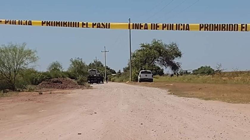 Localizan empresario sin vida en el Valle del Yaqui