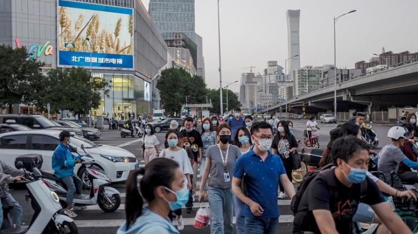 China asegura no tener ya enfermos graves por el coronavirus(EFE)