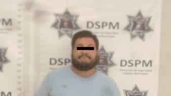 Hombre es detenido por retener y abusar de empleada doméstica