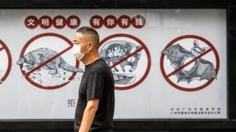 Covid-19 circulaba desde agosto en Wuhan, sugiere estudio