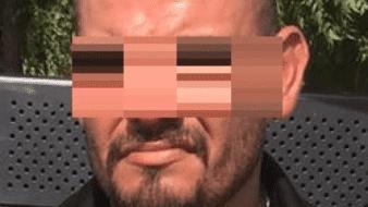 Hombre es detenido por violencia intrafamiliar en colonia La Cholla