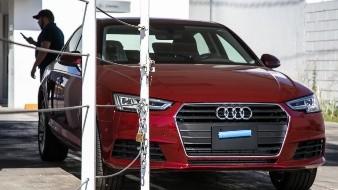 Baja un 59% venta de autos en mes de mayo